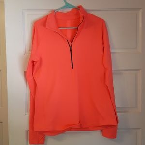 Under Armour Tops - 1/4 zip jacket